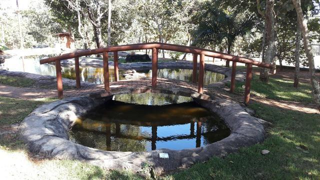 Chácara-Cond.Villa Verde-Senador Canedo-15 km de Goiânia