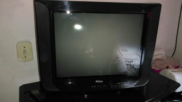 Vendo televisao philco documentada