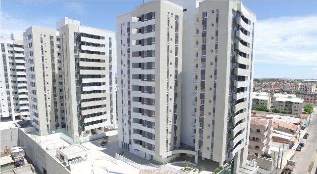 Solarium Residence - Farolândia