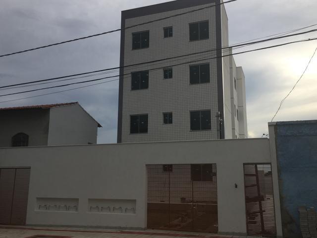 Apartamento Área Privativa