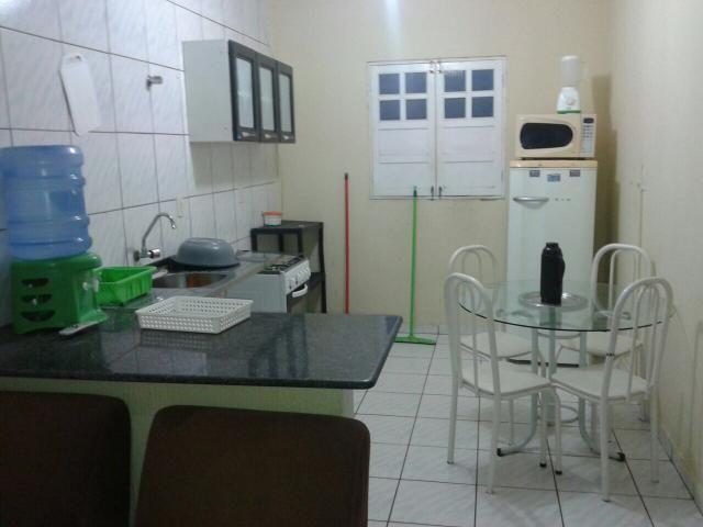 Alugo apartamento em arapiraca 2/4 com mobilia