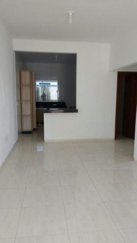 Casa (Sobradinho) 2 quartos com suites (Neuza (63) 98407-1044)