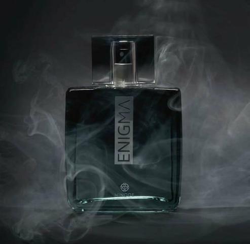Vendo perfumes hinode