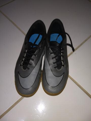 Tenia de futsal Nike