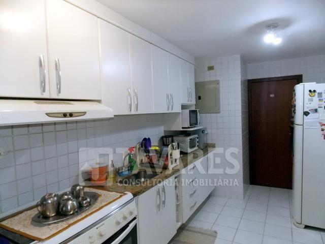 Apartamento à venda com 3 dormitórios em Barra da tijuca, Rio de janeiro cod:40946 - Foto 20