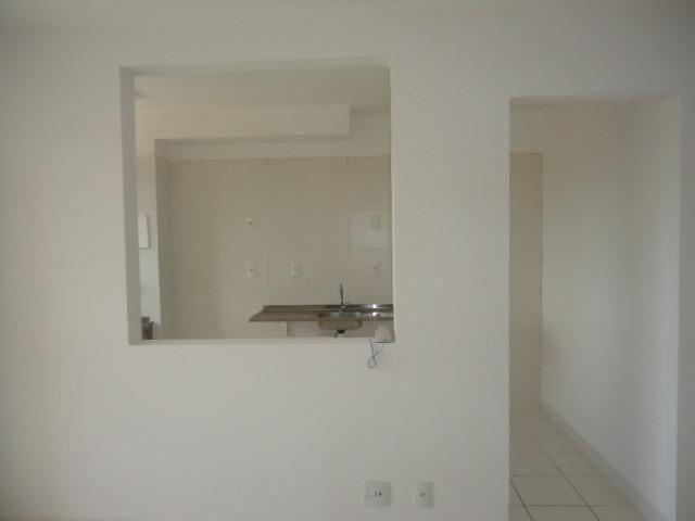 Vendo Excelente Apartamento, Res. Eco Parque Condomínio Clube Residencial - Foto 13