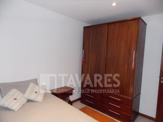 Apartamento à venda com 3 dormitórios em Barra da tijuca, Rio de janeiro cod:40946 - Foto 15