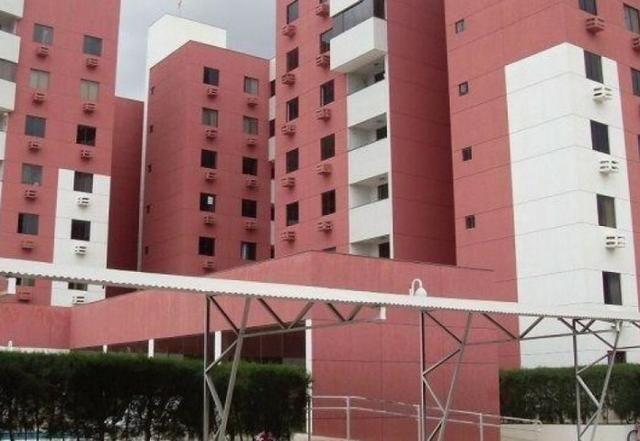 Excelente Apto. no Residencial Neo Ville em Mossoró-RN