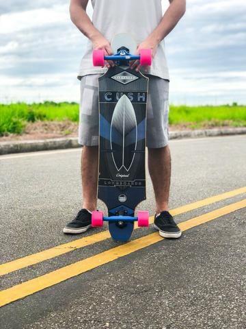 Vendo Skate Longboard - CUSH