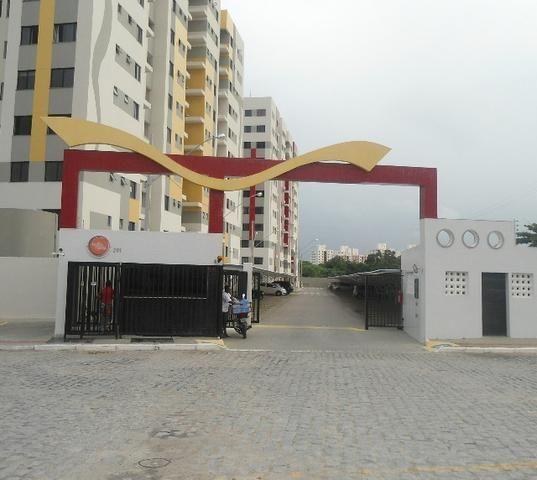 Condomínio Bossa Nova - Jabotiana