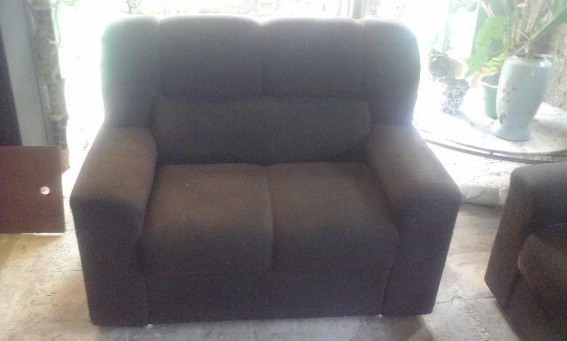 Sofa 2/3 lugares 350