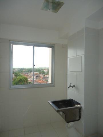 Vendo Excelente Apartamento, Res. Eco Parque Condomínio Clube Residencial - Foto 5