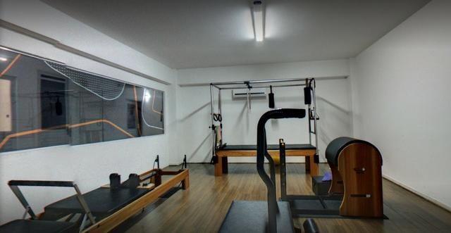 918 Academia de ginástica e musculação no Norte da Ilha em Florianópolis - Foto 2