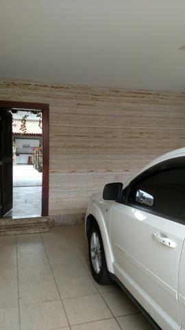 Excelente Cs de Condomínio 443 M2 4 Qts 02 suítes mobiliada finíssimo acabamento !!! - Foto 11