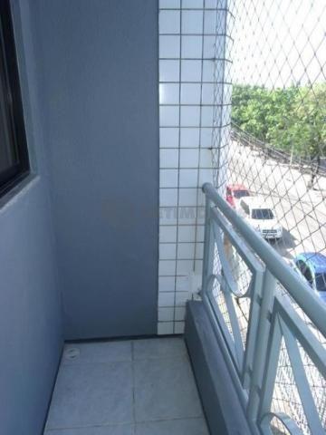 Apartamento para alugar com 3 dormitórios em Cambeba, Fortaleza cod:699219 - Foto 10