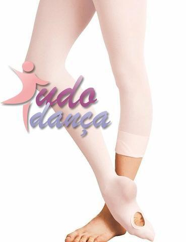 2b36ba9008 Kit Ballet infantil e juvenil (novo) - Esportes e ginástica ...