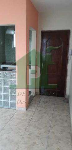 Apartamento para alugar com 2 dormitórios em Irajá, Rio de janeiro cod:VLAP20240 - Foto 17