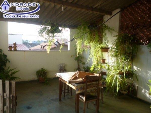 Casa - Alípio de Melo Belo Horizonte - Foto 15