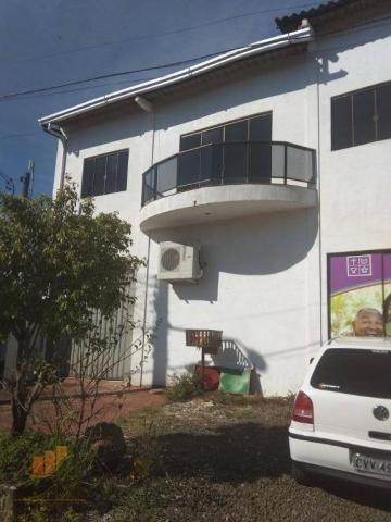 Ponto à venda, 301 m² por R$ 800.000,00 - Centro - Quedas do Iguaçu/PR - Foto 9