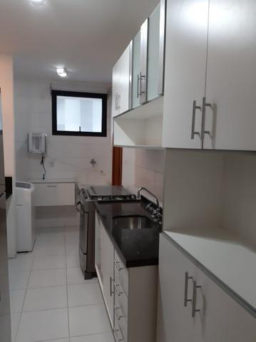Apartamento 2 suítes Aquarius porteira fechada - Foto 10