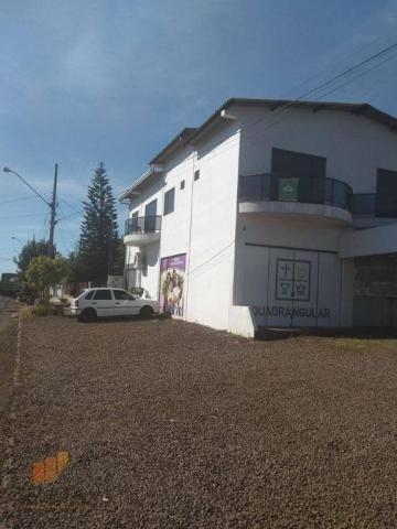 Ponto à venda, 301 m² por R$ 800.000,00 - Centro - Quedas do Iguaçu/PR - Foto 7