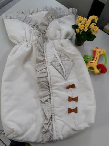 93b37f999 Saco de dormir   Porta bebê - Artigos infantis - Centro