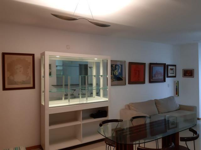 Apartamento 2 suítes Aquarius porteira fechada - Foto 3