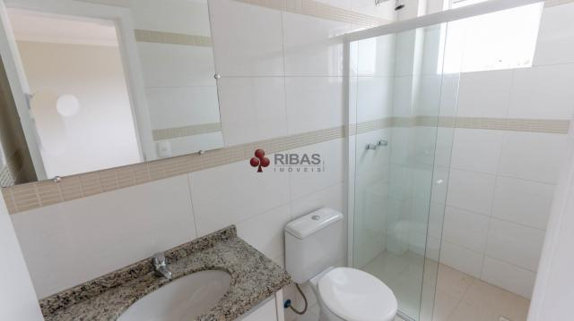 Apartamento à venda com 2 dormitórios em Cidade industrial, Curitiba cod:15053 - Foto 4