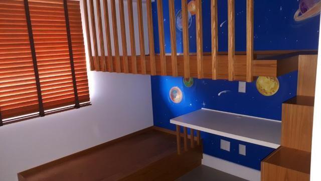 Cobertura duplex de luxo na Tijuca 210 m² - Foto 16