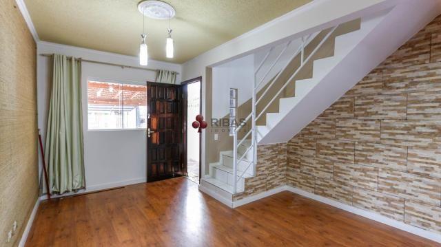 Casa à venda com 2 dormitórios em Vitória régia, Curitiba cod:6842 - Foto 3