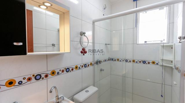 Casa à venda com 2 dormitórios em Vitória régia, Curitiba cod:6842 - Foto 16
