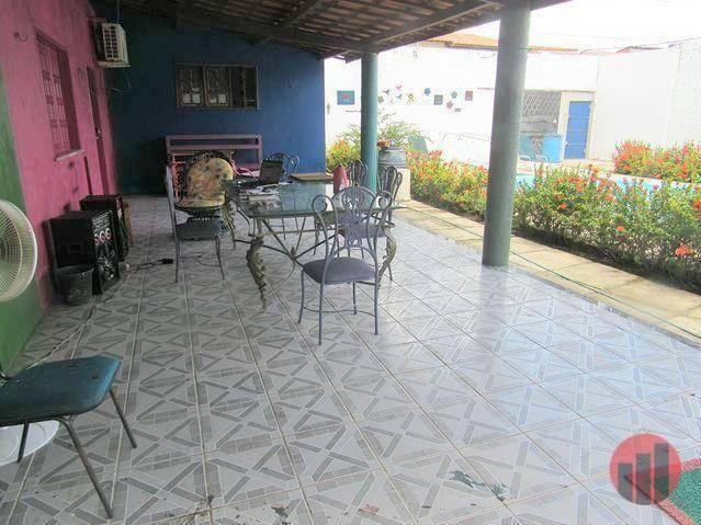 Casa para alugar, 120 m² por R$ 1.200/mês - Castelão - Fortaleza/CE - Foto 4