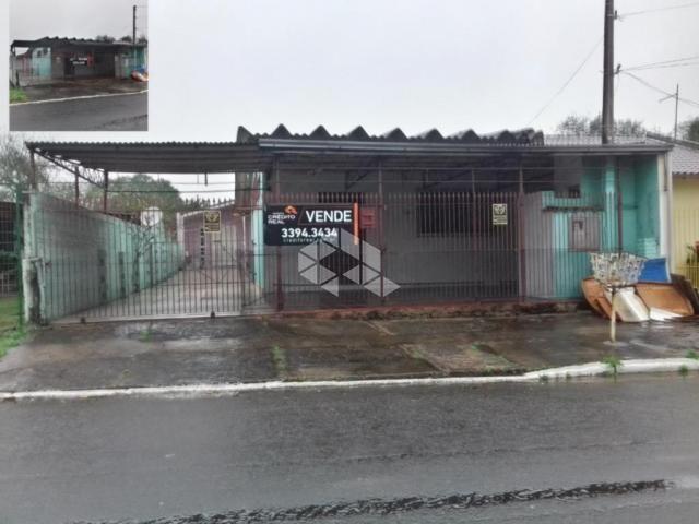 Galpão/depósito/armazém à venda em São luis, Canoas cod:PA0093