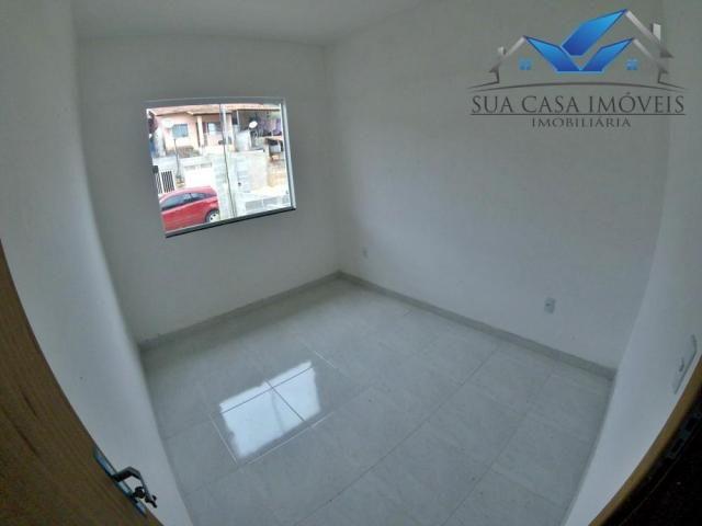 Casa à venda com 2 dormitórios em Residencial centro da serra, Serra cod:CA85V - Foto 9