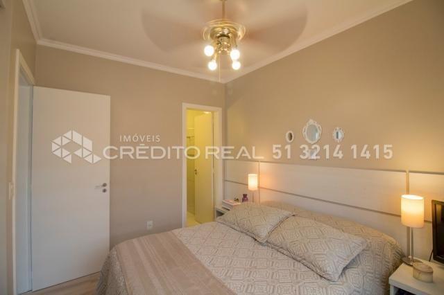 Apartamento à venda com 3 dormitórios em Santo antônio, Porto alegre cod:9888193 - Foto 13