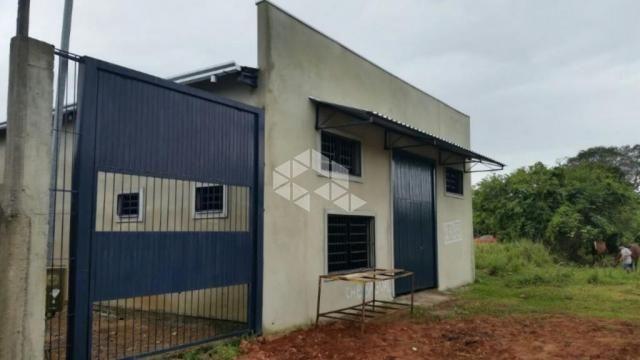 Galpão/depósito/armazém à venda em Harmonia, Canoas cod:PA0089