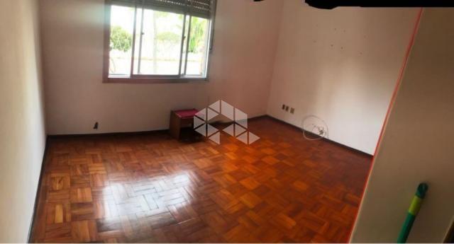Apartamento à venda com 2 dormitórios em Cristal, Porto alegre cod:AP15677 - Foto 17