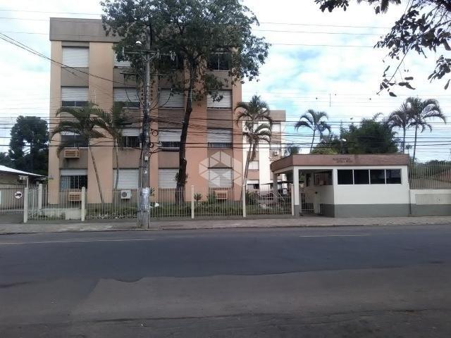 Apartamento à venda com 2 dormitórios em Centro, Canoas cod:AP12287