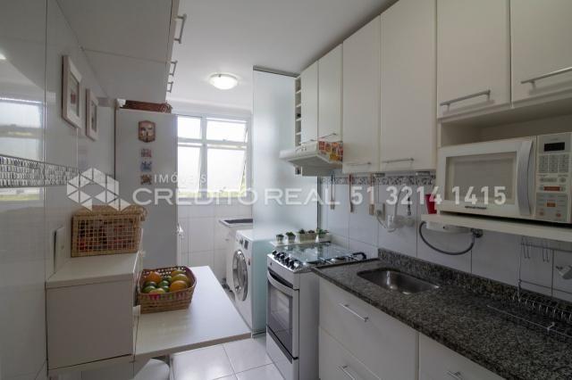 Apartamento à venda com 3 dormitórios em Santo antônio, Porto alegre cod:9888193 - Foto 5