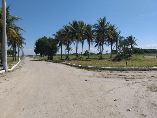 L-Vendo terreno na parte mais valorizada do Residencial Unavida. Em Unamar - Tamoios -Ca - Foto 2