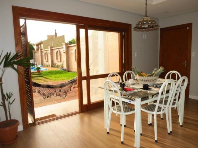 Vendo Casa Sobrado Laranjal com piscina, excelente localização - Foto 15