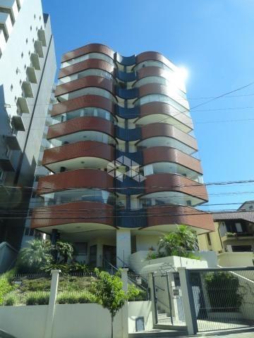 Apartamento à venda com 2 dormitórios em São francisco, Bento gonçalves cod:9903690