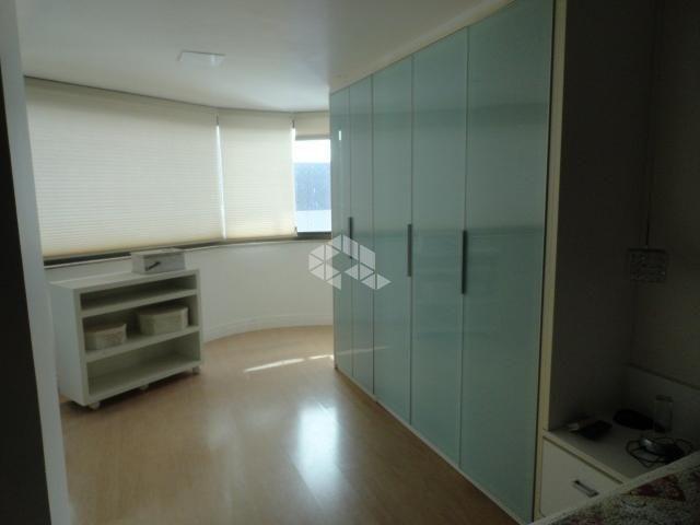 Apartamento à venda com 2 dormitórios em São francisco, Bento gonçalves cod:9903690 - Foto 11