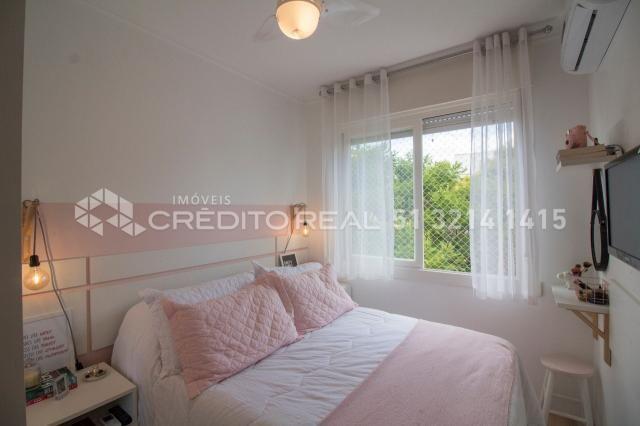 Apartamento à venda com 3 dormitórios em Santo antônio, Porto alegre cod:9888193 - Foto 9