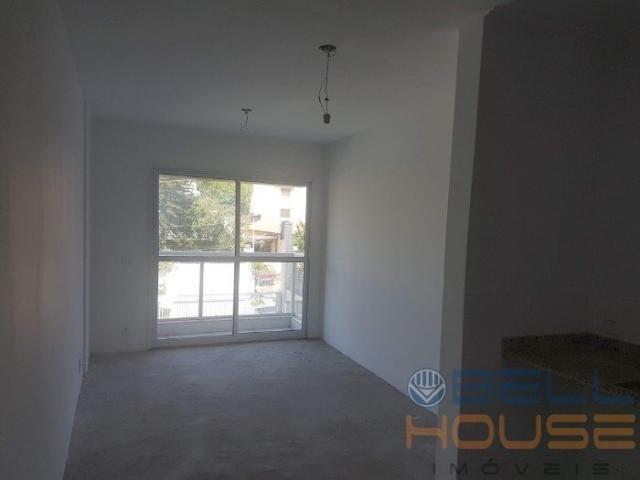 Apartamento à venda com 2 dormitórios em Santa maria, Santo andré cod:21715 - Foto 9