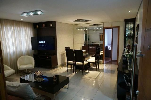 Apartamento com 03 quartos no bairro Buritis