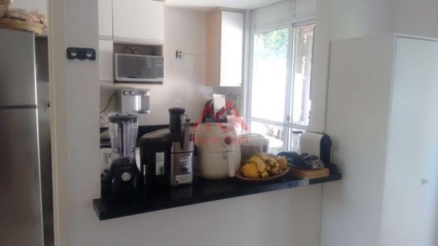 Casa de condomínio à venda com 3 dormitórios em Vargem pequena, Rio de janeiro cod:4039 - Foto 14
