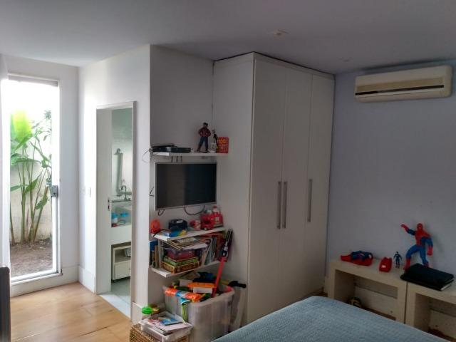 A.L.U.G.U.EL/V.EN.D.A Casa 4 suítes mobiliada e decorada no Alphaville Salvador I - Foto 9