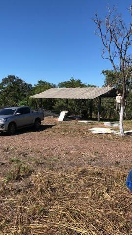 Chacara a venda a 20km de Cuiaba - Foto 13