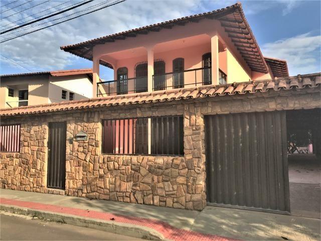 Excelente casa Duplex 4 quartos sendo 3 suítes área total de 700m² em Jacaraípe